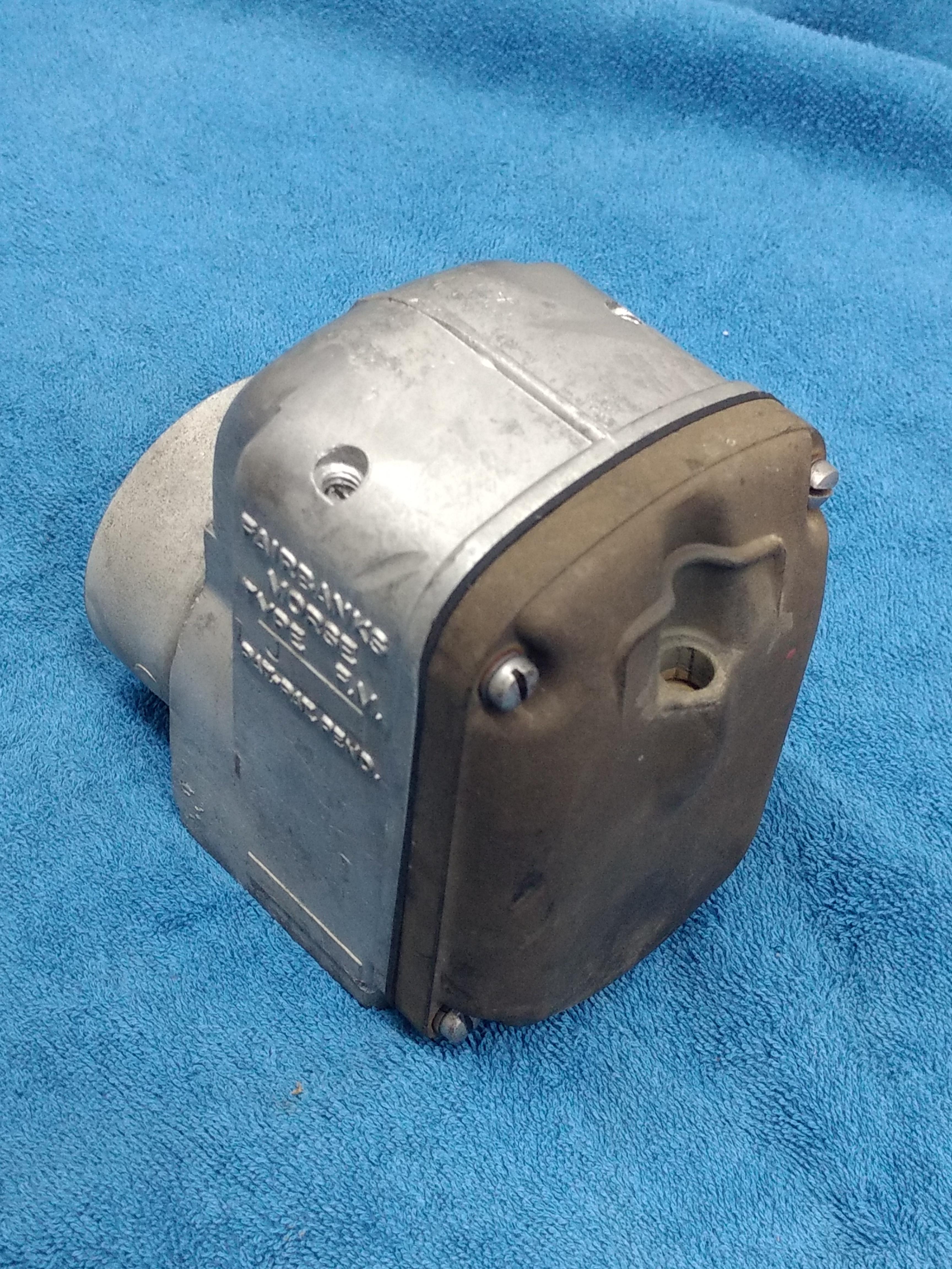 Frazer Rototiller Parts Order Page