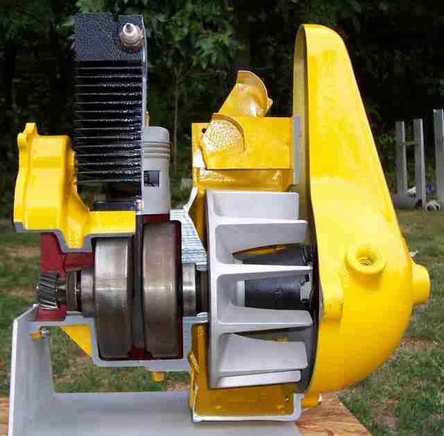 Webrotoengine on Carburetor Parts